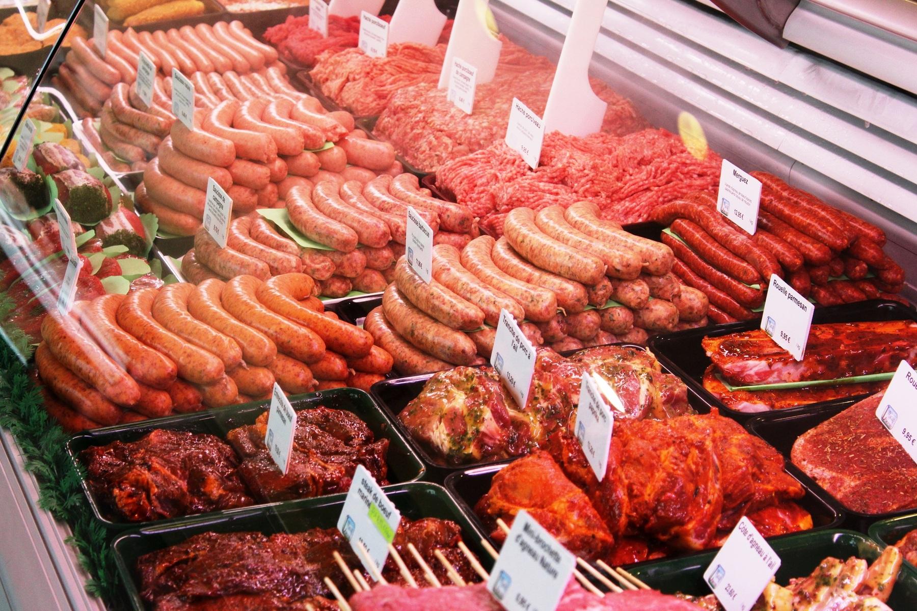 Barbecue for Quelle viande pour un barbecue