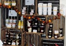 Assortiment produits du terroir - boucherie Le Limousin