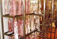 Boucherie Le Limousin - Les salaisons