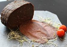 Boucherie Le Limousin - Les charcuteries